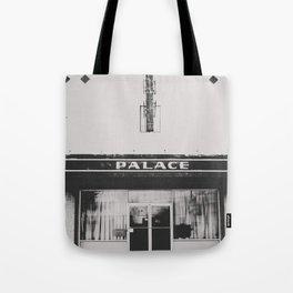 Palace Theater - Marfa, Texas Tote Bag