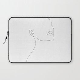 Simple Minimalist Laptop Sleeve