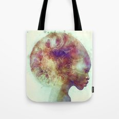 Ammon Tote Bag