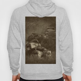 Cars in the jungle Hoody