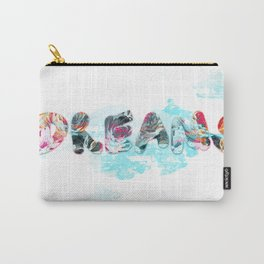 Excessive Dreaming Carry-All Pouch