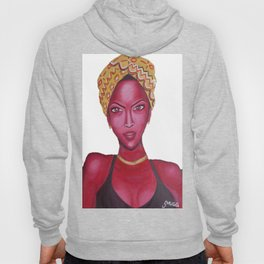 Ms. Intentional  Hoody