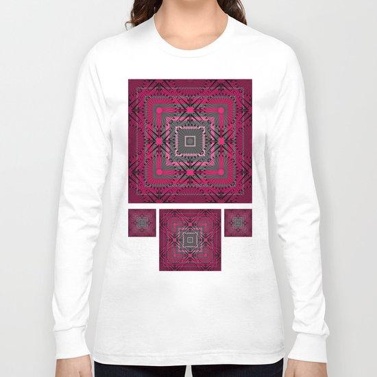 UNIT 21 Long Sleeve T-shirt