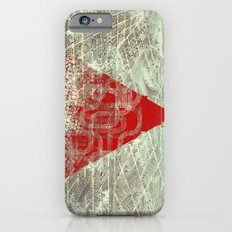 Rusty Future iPhone 6s Slim Case