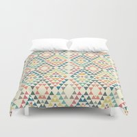 once upon a  time Duvet Covers featuring once upon a time by spinL