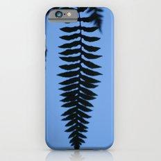 Ferns iPhone 6s Slim Case