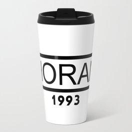 HORAN 1993 Travel Mug