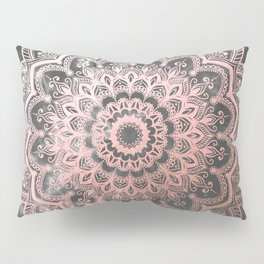 Pleasure Silence Pillow Sham