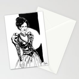 Vanessa Ives - Penny Dreadful Stationery Cards