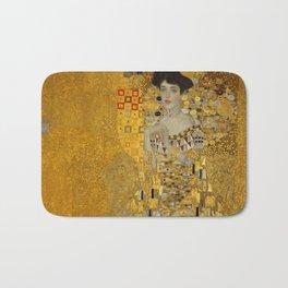 Gustav Klimt - Bloch Bauer Bath Mat
