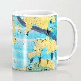 Softly peeling paint Coffee Mug