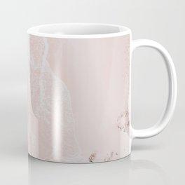 pink sands ii / elbow beach, bermuda Coffee Mug