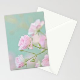 Pink Love Stationery Cards