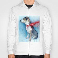 Super Dog Hoody