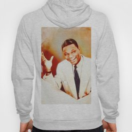 Nat King Cole, Music Legend Hoody
