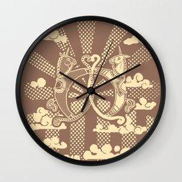 Conflict 2.2 Wall Clock