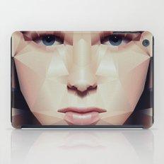 Facet_EF2 iPad Case