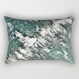 Ocean 1 Rectangular Pillow