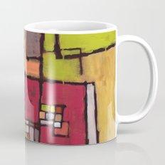Noisy Neighborhood Mug