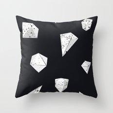 Origami 6 Throw Pillow