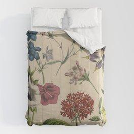The Garden Comforters