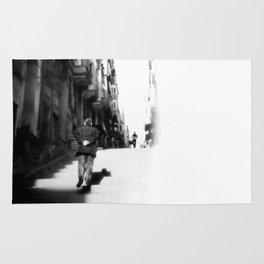 Istanbul steps Rug