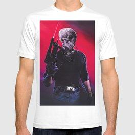 Cobra Skeleton T-shirt