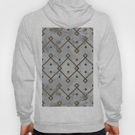 Southwestern Tribal Design Pattern Hoody
