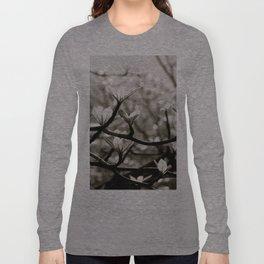 Love Leaves Long Sleeve T-shirt