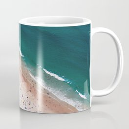 Day of Beach Coffee Mug