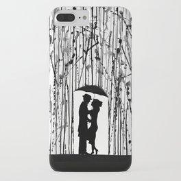 Film Noir iPhone Case