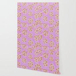 Cinnamon Petal Rose Wallpaper