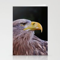 predator Stationery Cards featuring Predator by DistinctyDesign