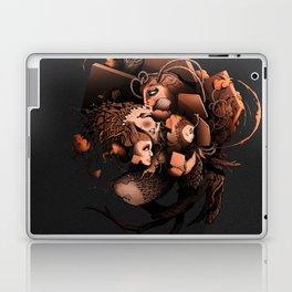 Slow Growth Laptop & iPad Skin