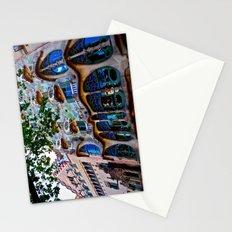 Casa Batllo: Barcelona, Spain Stationery Cards