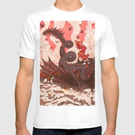 Dragonslayer II T-shirt