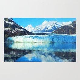 Glacier Bay Rug