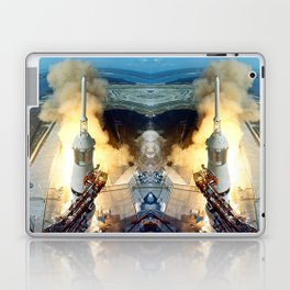 Apollo 11 Laptop & iPad Skin