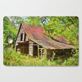 Russell Farmstead Cutting Board
