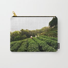Taiwan - Maokong Mountain Carry-All Pouch