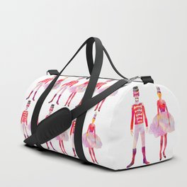 Nutcracker Ballet Duffle Bag