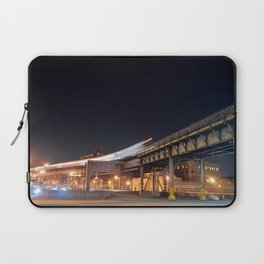 Brooklyn Bound J Laptop Sleeve