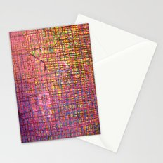 knightmare Stationery Cards