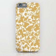 earth 2 iPhone 6s Slim Case