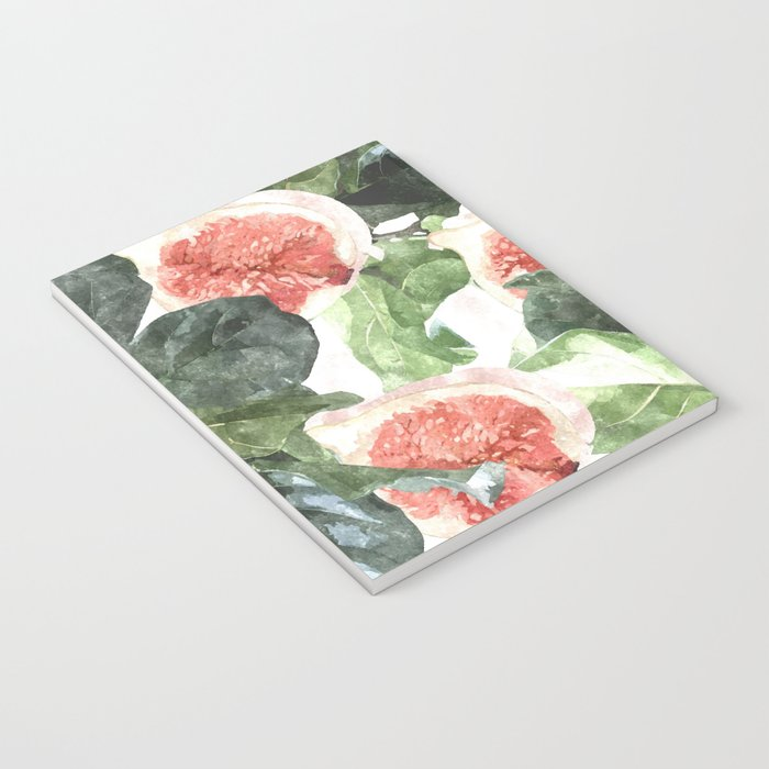 Watercolor Deliciousness #society6 #buyart #decor Notebook