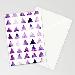 Parma Violets Stationery Cards