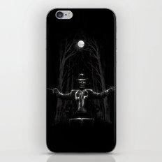 Bittersweet Symphony iPhone & iPod Skin