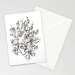 Rue - Herb of Grace Stationery Cards