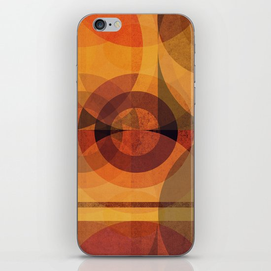 Astley Avenue iPhone & iPod Skin