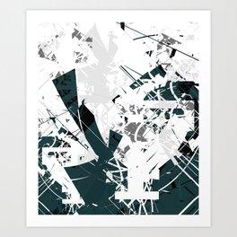 21719 Art Print